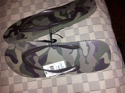 Shower Shoes Walmart by Camo Walmart Shower Shoes Flickr Photo