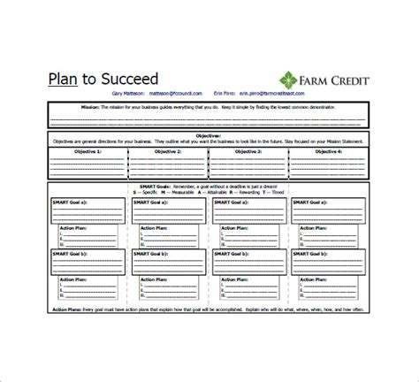 template business plan pages one page business plan template 11 free word excel pdf