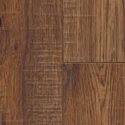 Home Decorators Flooring home decorators collection distressed brown hickory 12 mm