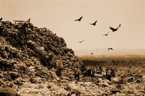 Waste Land waste land