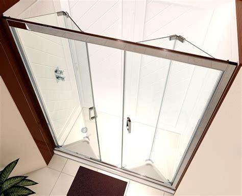 Butterfly Shower Door Butterfly Bi Fold Shower Door Base Kits