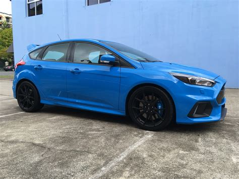 Ford Focus Rs Release Date Usa by Ford Focus Rs 2019 Specs 2017 2018 2019 Ford Price
