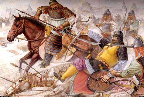 why were the ottomans such successful conquerors lesson genghis khan and the mongol conquests