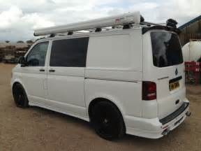 Vw Bus Awning Vw T5 Camper Van Volkswagen Camper And Commercial Magazine