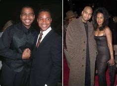 cuba gooding jr little brother masculine hollywood star dolph lundgren and his family