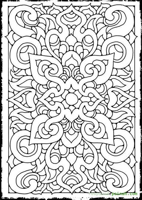 coloring pages  teenagers  print   icrates