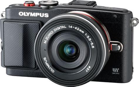 Kamera Olympus Pen E Pl6 olympus pen e pl6