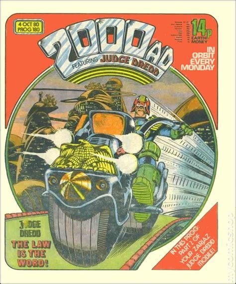ipc section 177 2000 ad 1977 ipc fleetway uk comic books