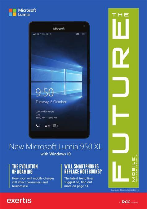 issuu mobile exertis the future magazine mobile by exertismarketing