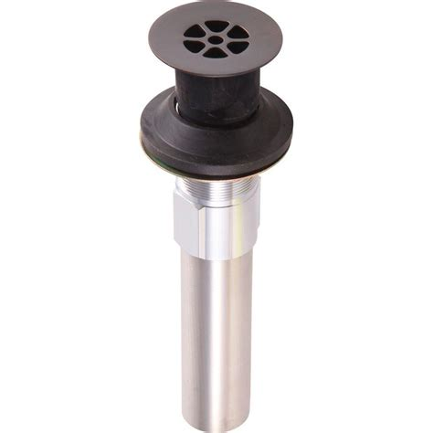 bronze drain assembly delta complete grid strainer assembly in venetian bronze