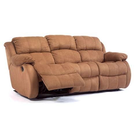 flexsteel 1506 62 brandon reclining sofa discount