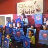 paint with a twist cedar park painting with a twist 57 photos 24 reviews
