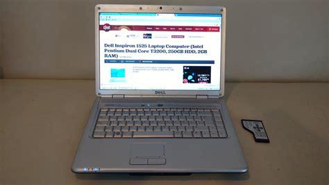 Laptop Dell Inspiron 1525 laptop dell inspiron 1525 2 150 00 en mercado libre