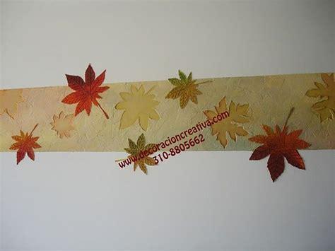 cenefas pintadas en la pared hogar y jardin decoraci 243 n para oto 241 o