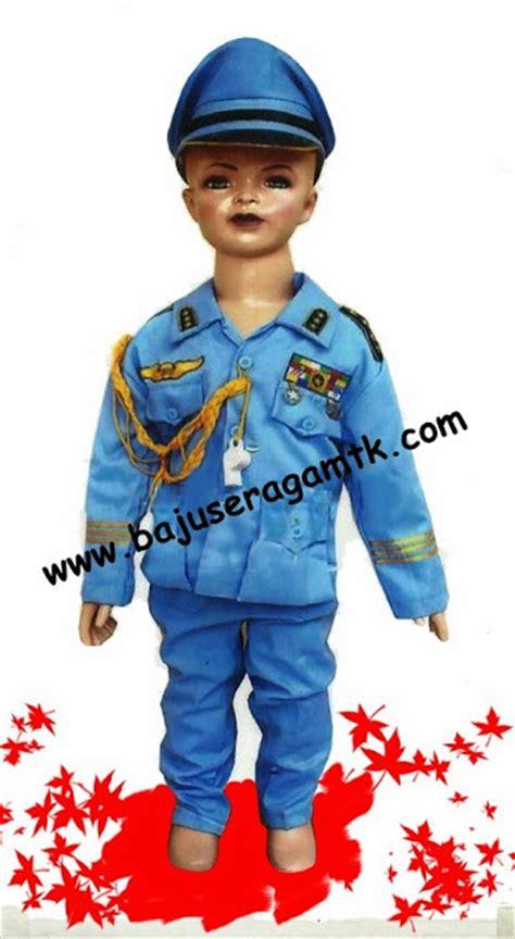 Kostum Anak Murah jual kostum anak baju profesi anak baju pemadam kebakaran anak baju polantas anak baju militer