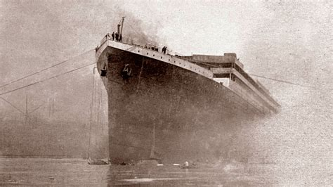 titanic the new evidence all 4