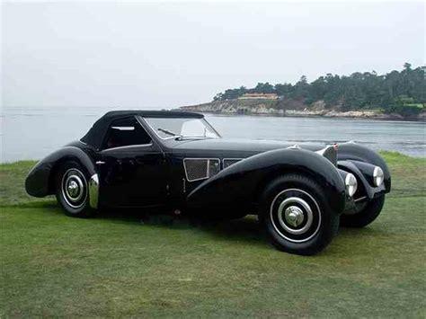 vintage bugatti bugatti for sale on classiccars com