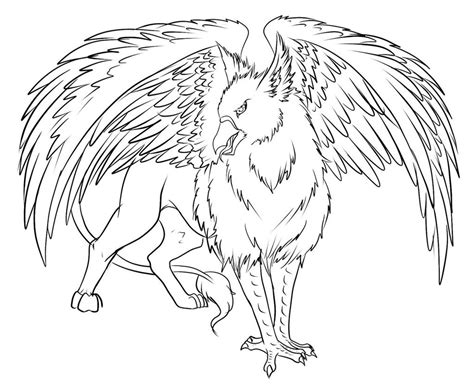 phoenix free colouring pages