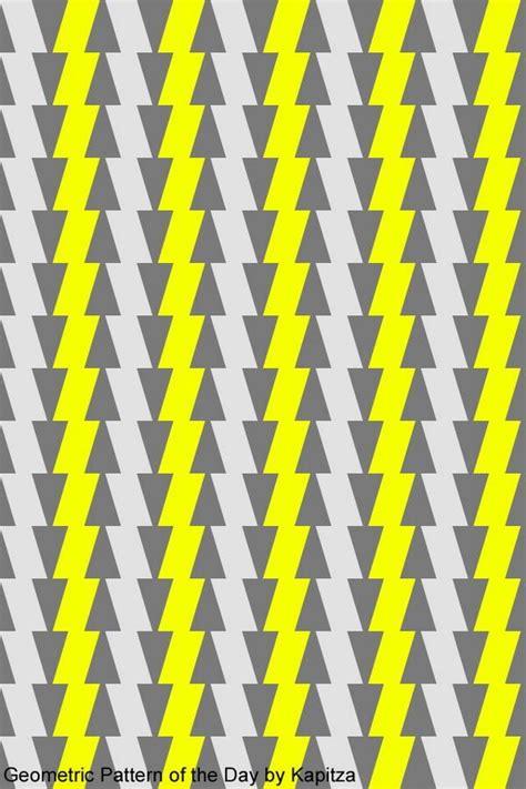 Muster Day 242 besten muster geometrische muster bilder auf