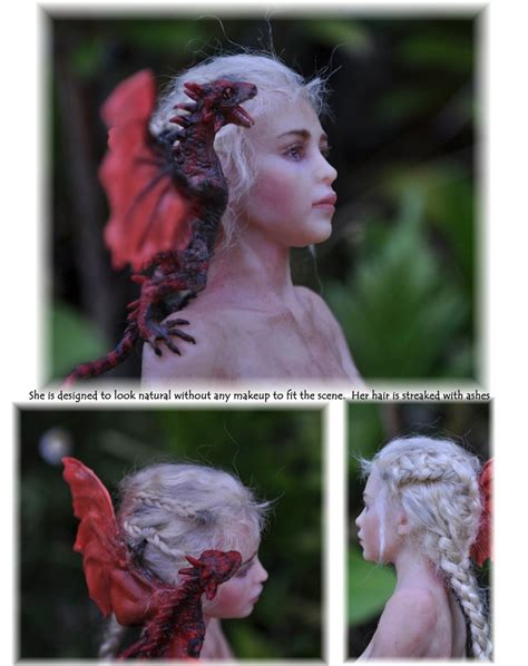 denarius targaryen hair style 92 best images about mother of dragons on pinterest