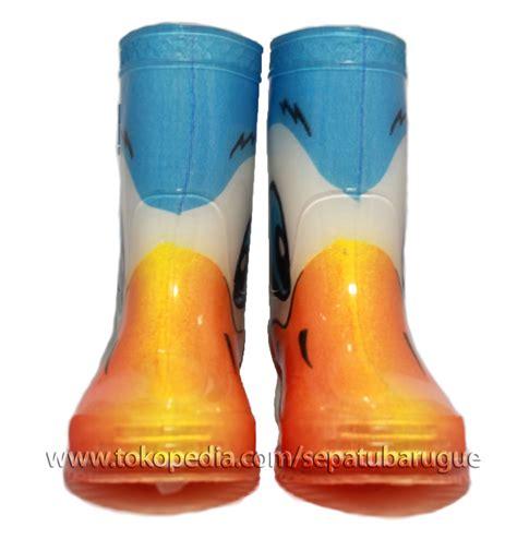 Sepatu Boot Untuk Anak jual sepatu anak ap boots safari duck sepatu baru