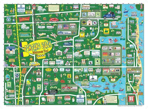broward maps