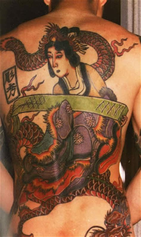 japanese tattoo europe tattoo history japanese tattoo photos history of