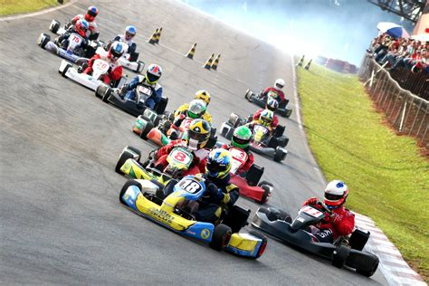 karten de race cars history kart racing