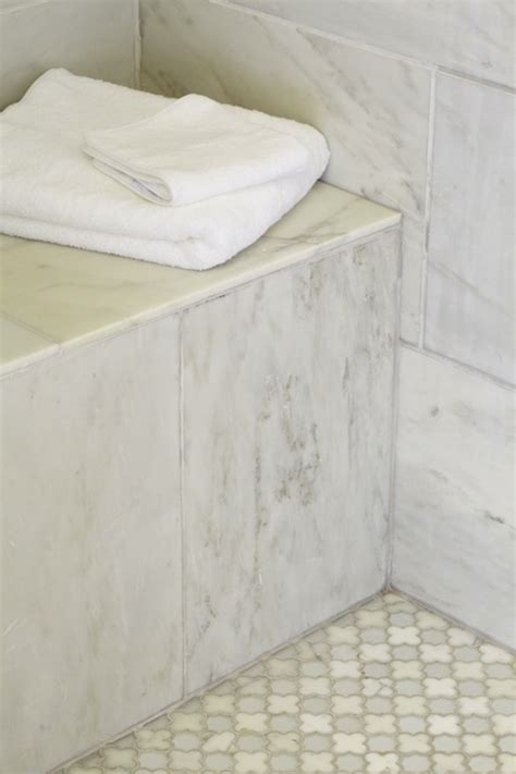 shower bench tile shower bench design ideas