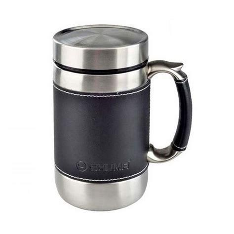 Terbaru Shuma Termos Vacuum Mini Tumbler 200ml Stainless Steel shuma s s vacuum mug bg gelas 450 ml
