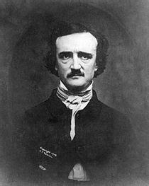 Blog Sopro de Ideias no Ar: Edgar Allan Poe – Pai do