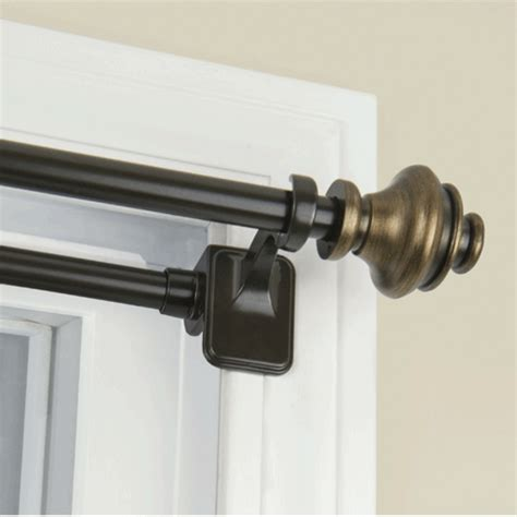 small spring tension curtain rods curtain perfect tension curtain rods tension curtain rods