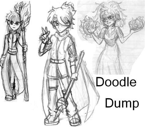 doodle dump free doodle dump by therebelphoenix on deviantart