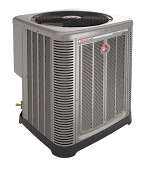 service guide residential comfort systems contractor s voice residential ducted ac systems