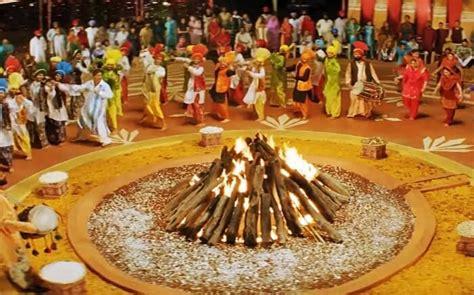 Multifungsi Grand Harvest Triangle 15 popular harvest festivals of india