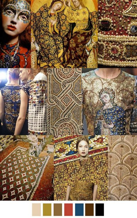 Pattern Curator 2017 | trends pattern curator color pattern a w 2017