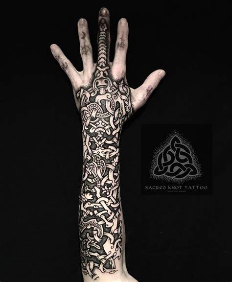 did vikings have tattoos best 20 traditional viking tattoos ideas on