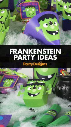 themes to frankenstein 1000 images about party delights blog on pinterest