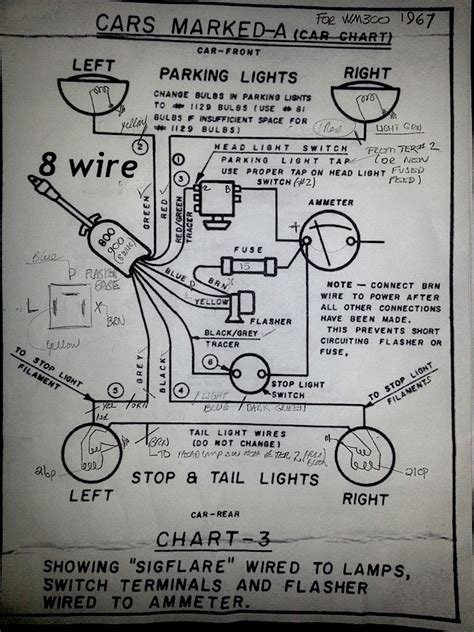 grote wiring diagram free wiring diagrams