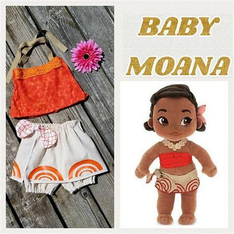 baby moana costume baby moana infant moana toddler