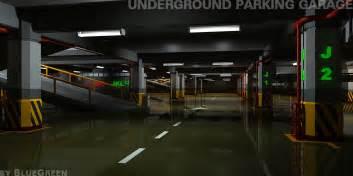 Underground Parking Garage | underground parking garage max