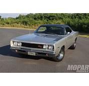 1968 Dodge Coronet R/T Hardtop  Exclusive Photos Hot