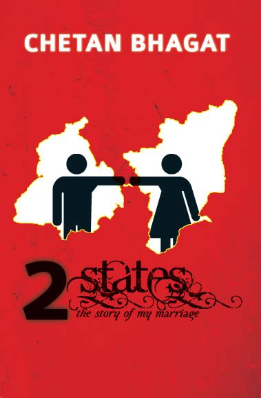 a state books review of 2 states the story of my marriage chetan