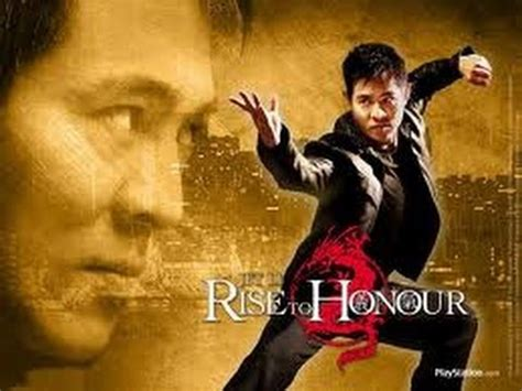 film action terbaik jet li download jet li rise to honorr free pc full version new