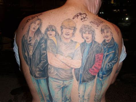 dc tattoos round rock 58 best images about ac dc on ac dc angus