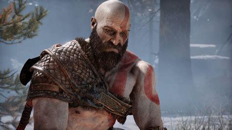 god of war 4 film complet rediscover the journey of kratos in god of war s new video