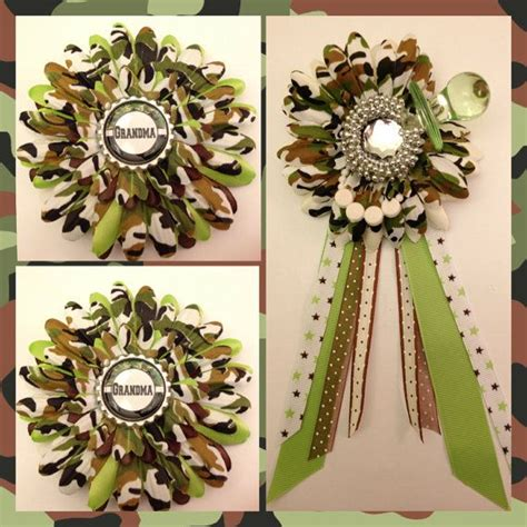 Realtree Baby Shower Decorations by 1000 Ideas About Camo Baby Showers On