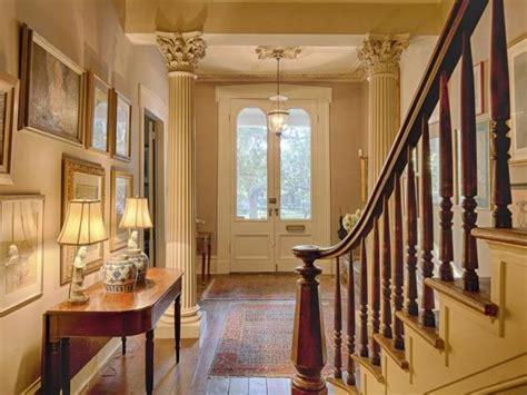 Tour a Beautiful Historic Home in Savannah Georgia