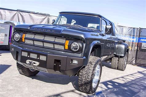 de trucks truck trend editor gonderman s top 15 trucks of sema