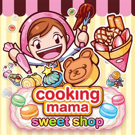 3ds Cooking Sweet Shop Asia cooking sweet shop nintendo 3ds nintendo